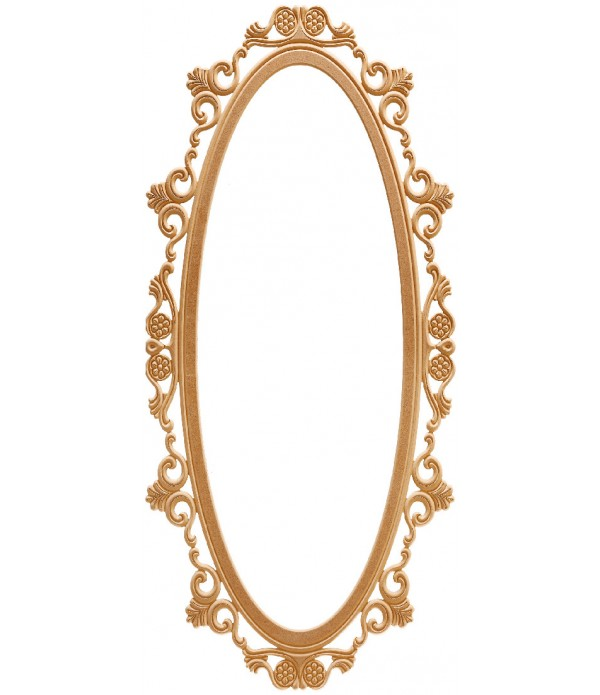 180'Lik Şirin Ayna