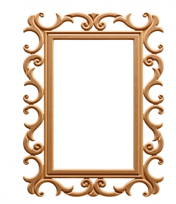 105'Lik İkon Ayna