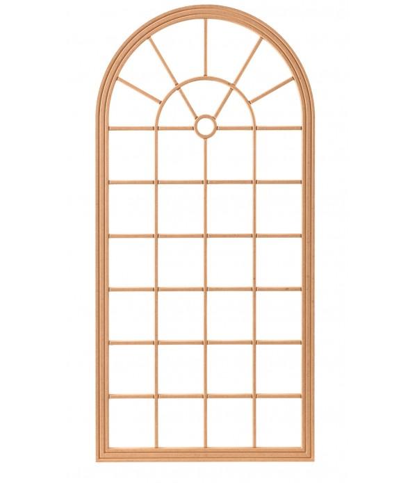 160'Lik Antik Pencere
