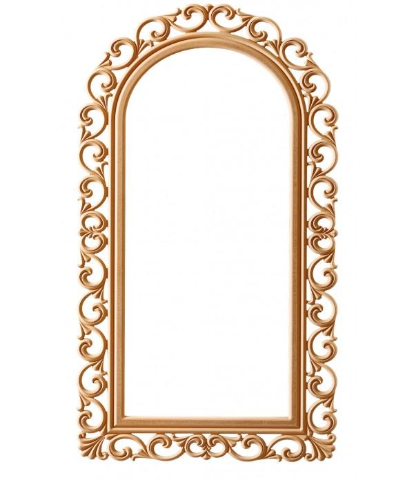 140'Lik Lilyum Kubbeli Ayna