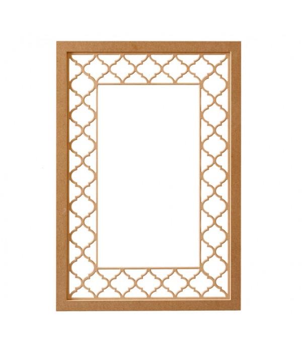 100'Lük Osmanli Ayna