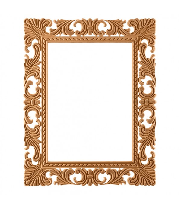 Rustika Ayna