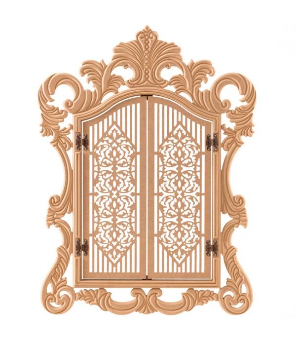 Osmanli Kapakli Ayna