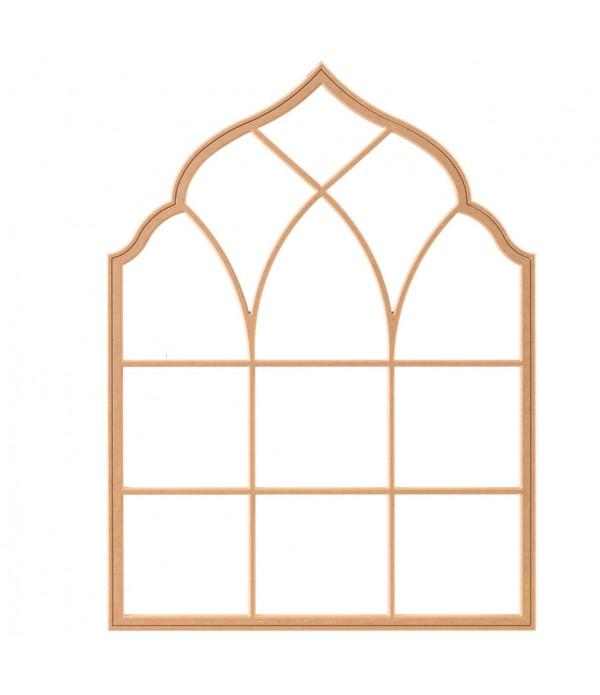 Tac Mahal Ayna