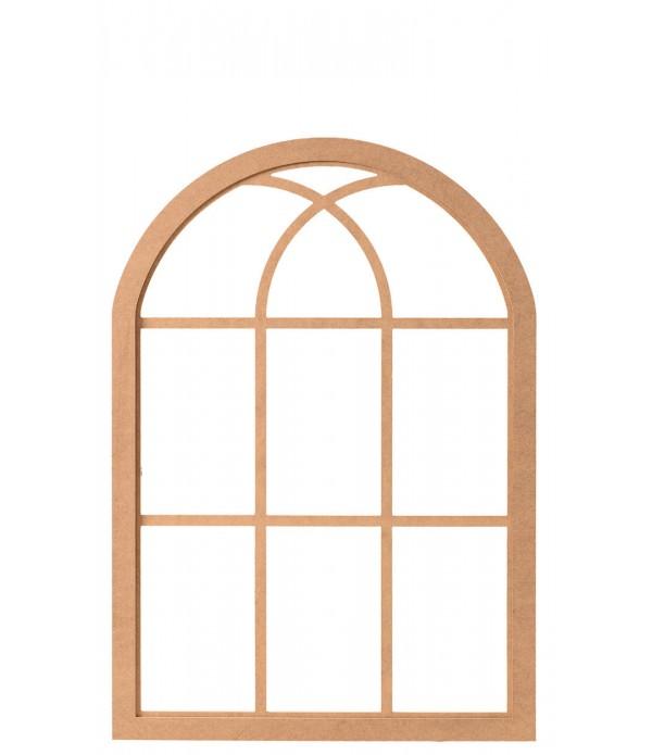 100'Lük Antik Pencere