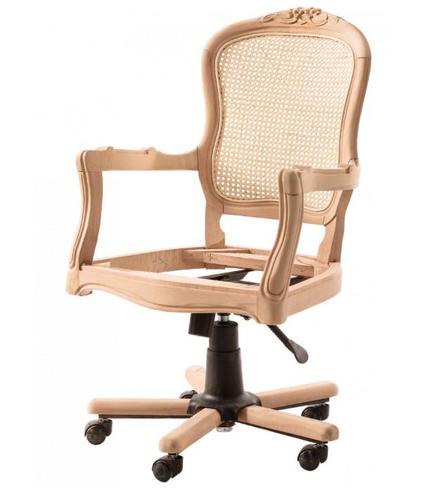 Klasik Dönerli Sandalye
