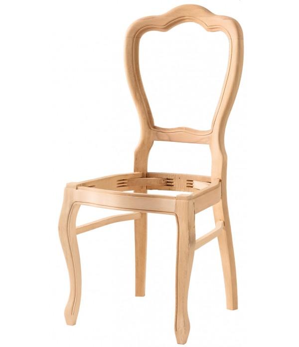 Hasırlı Klasik Sandalye