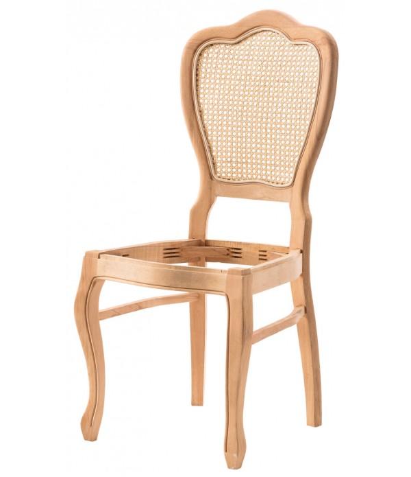 Klasik Kollu Sandalye