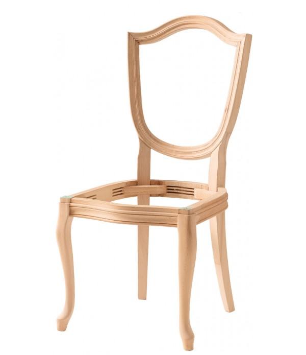 Hasırlı Kupa Sandalye