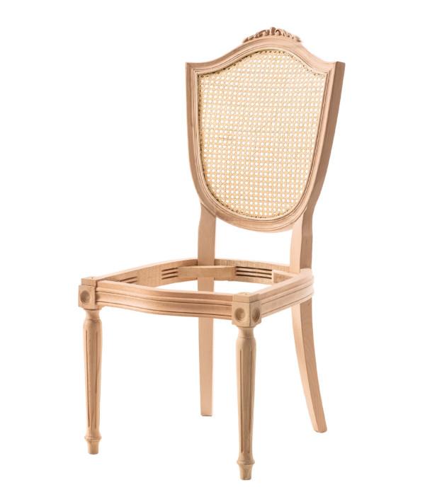 Kupa Tornalı Sandalye