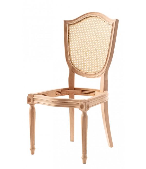 Klasik Lükens Sandalye