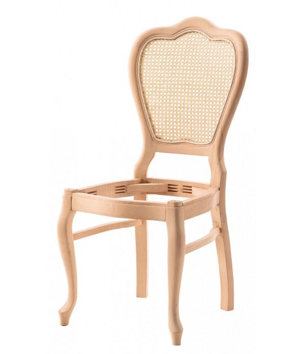 Klasik Lükens Kollu Sandalye