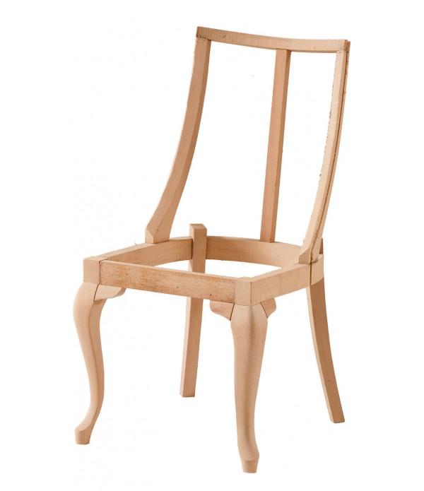 Dünya Lükens Sandalye