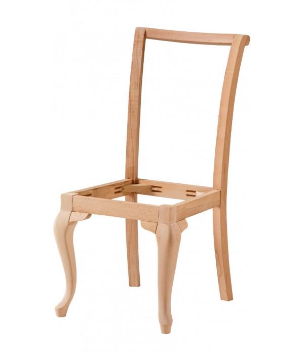 Giydirme Lükens Sandalye