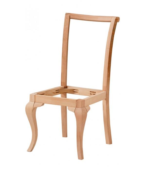 Giydirme Rustik Sandalye