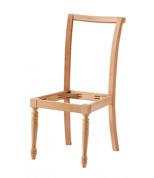 Giydirme Tornalı Sandalye