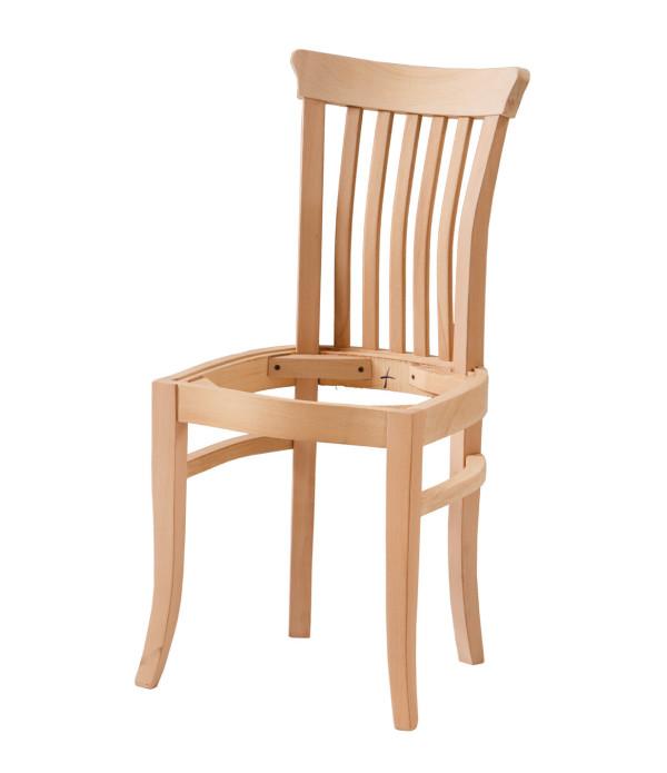 Şerif Döşemeli Mutfak Sandalye