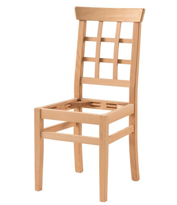 Petek Döşemeli Sandalye