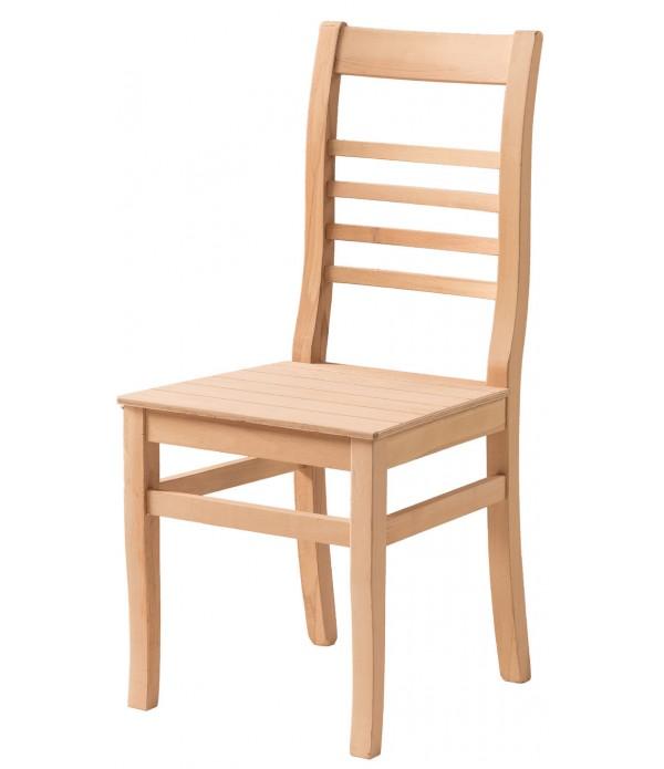 Kavisli Çıtalı Sandalye