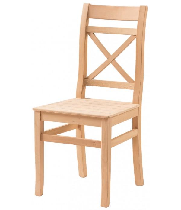 Kavisli Çarpi Sandalye