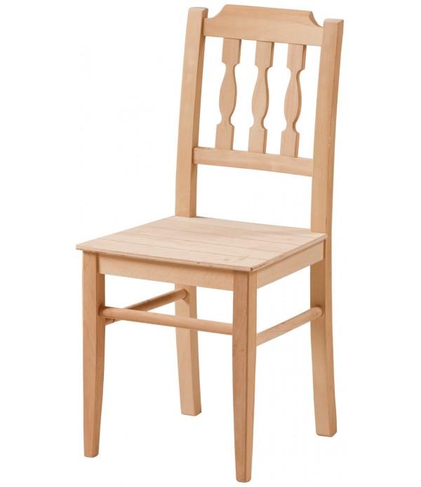 İzgarali Çıtalı Sandalye