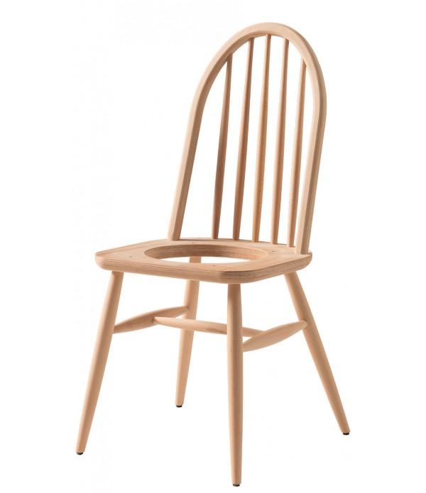 Ada Döşemeli Sandalye