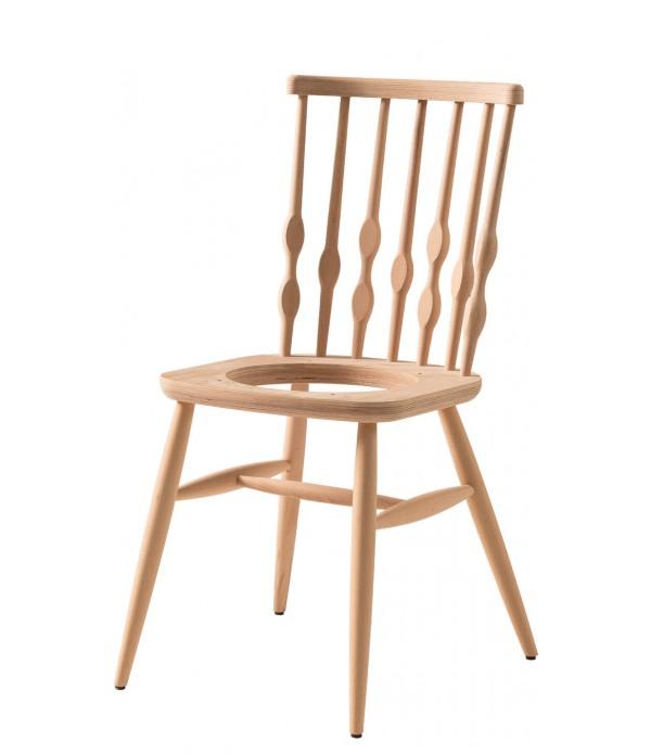 Damla Döşemeli Sandalye