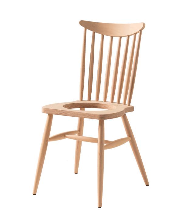 Yildiz Döşemeli Sandalye