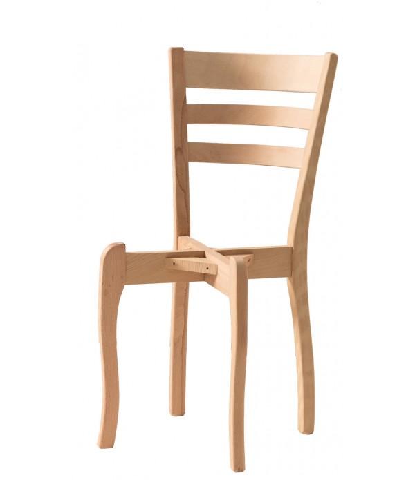 3 Tepeli Sandalye