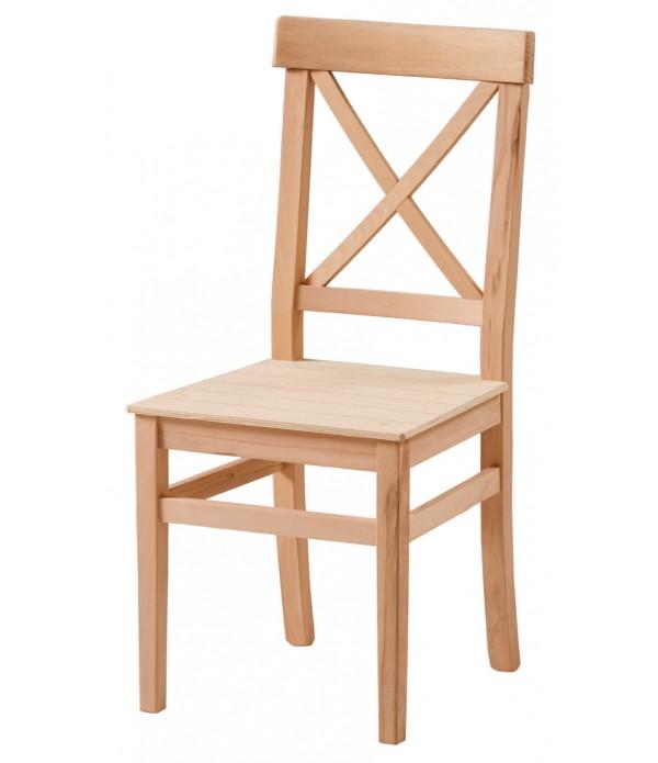 Çapraz İzgarali Sandalye