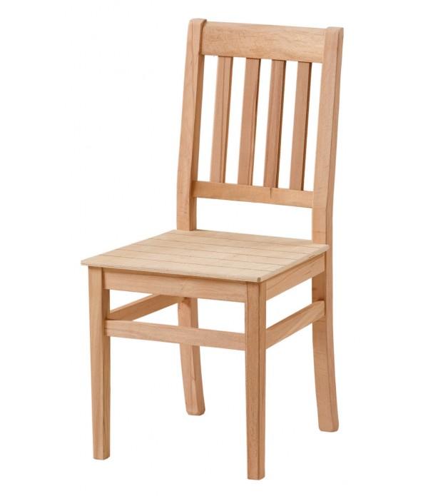 4 Çıtalı İzgarali  Sandalye