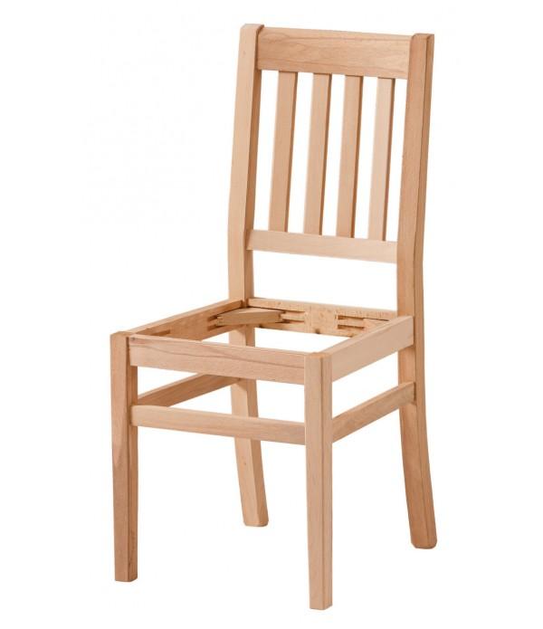 4 Çıtalı Döşemeli Sandalye
