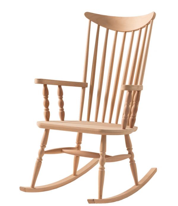 Yildiz Büyük Sallanir Sandalye [Döşe...