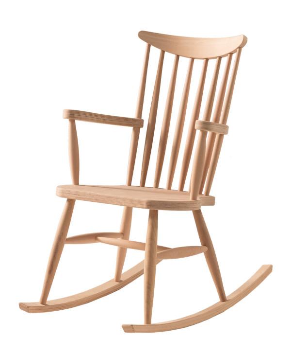 Yildiz Küçük Sallanir Sandalye [Döş...